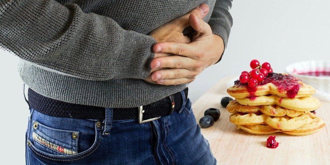 Intestino y alimentación, cuando nuestros alimentos son nuestra medicina