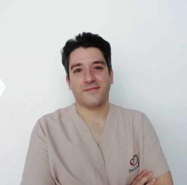 Rubén Cara García